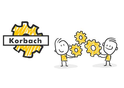 Unsere Mitarbeiter in Korbach